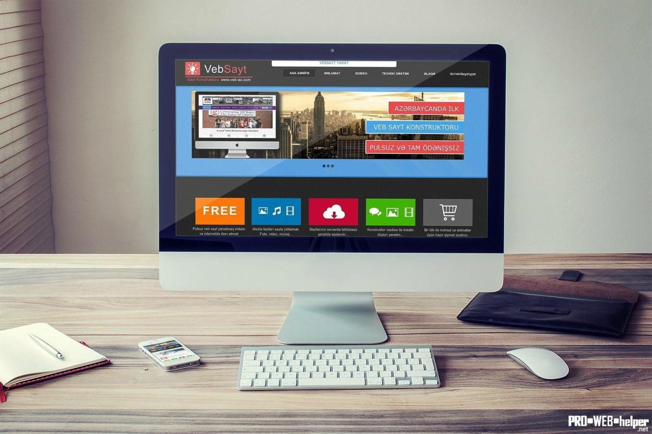Создание сайта на youtube бесплатно реклама для компании по разработке сайтов