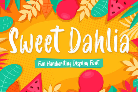 Sweet-Dahlia-Fonts-9934272-1-1-580x387